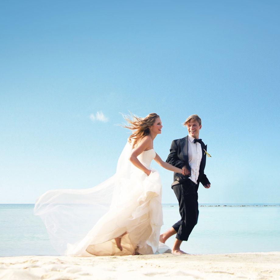 agenzia viaggi nozze