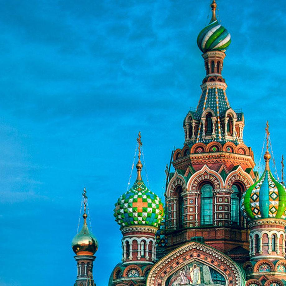 tour operator russia