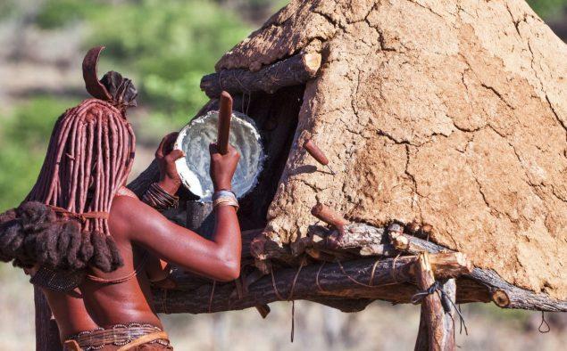 Himba: l'Intrigante Popolo del Kaokoland