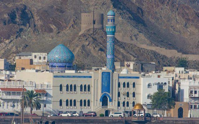 Muscat: il Quartiere Simbolo di Mutrah