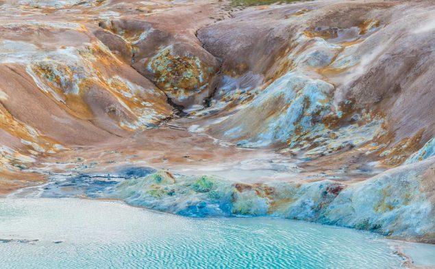 Myvatn: il Gioiello Geologico dell'Islanda