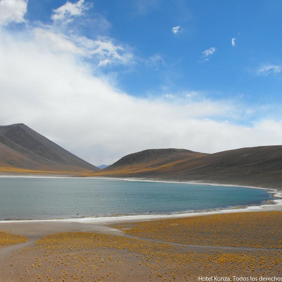 viaggi cile cumbres san pedro de atacama desert