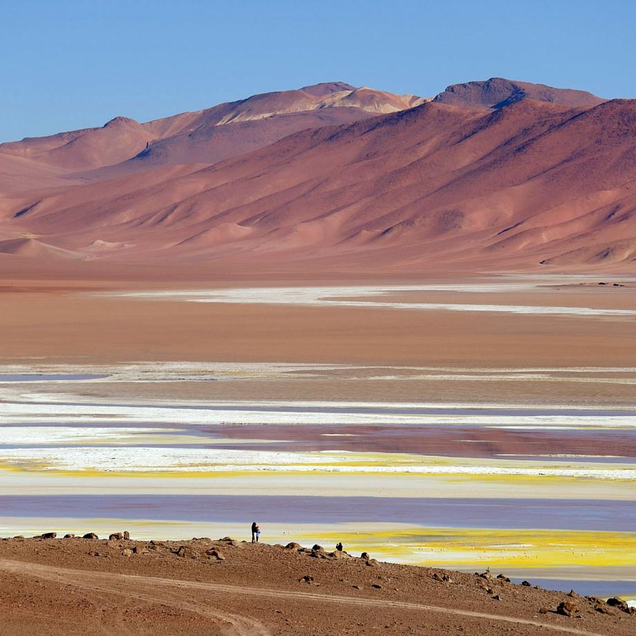 viaggi cile explora hotel atacama desert