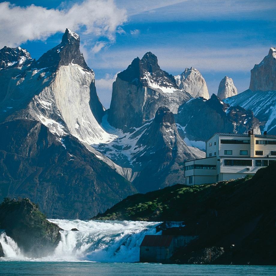 viaggi di lusso cile explora patagonia