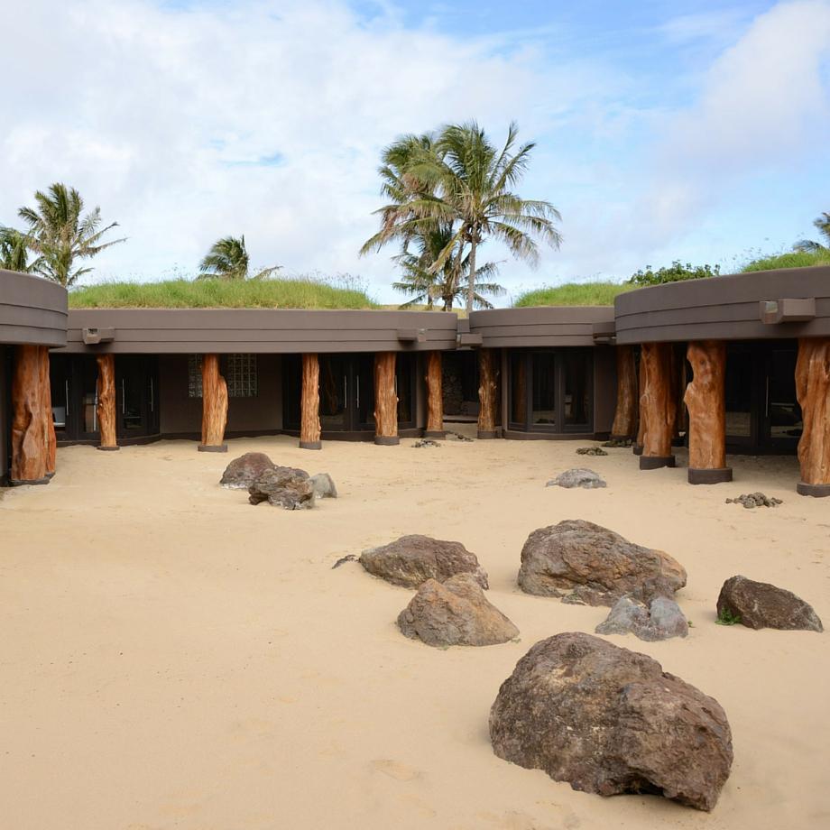 cile hanga roa eco village spa isola di pasqua hotel