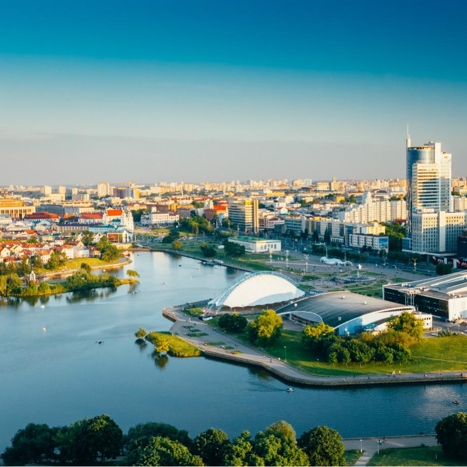 tour operator europa bielorussia