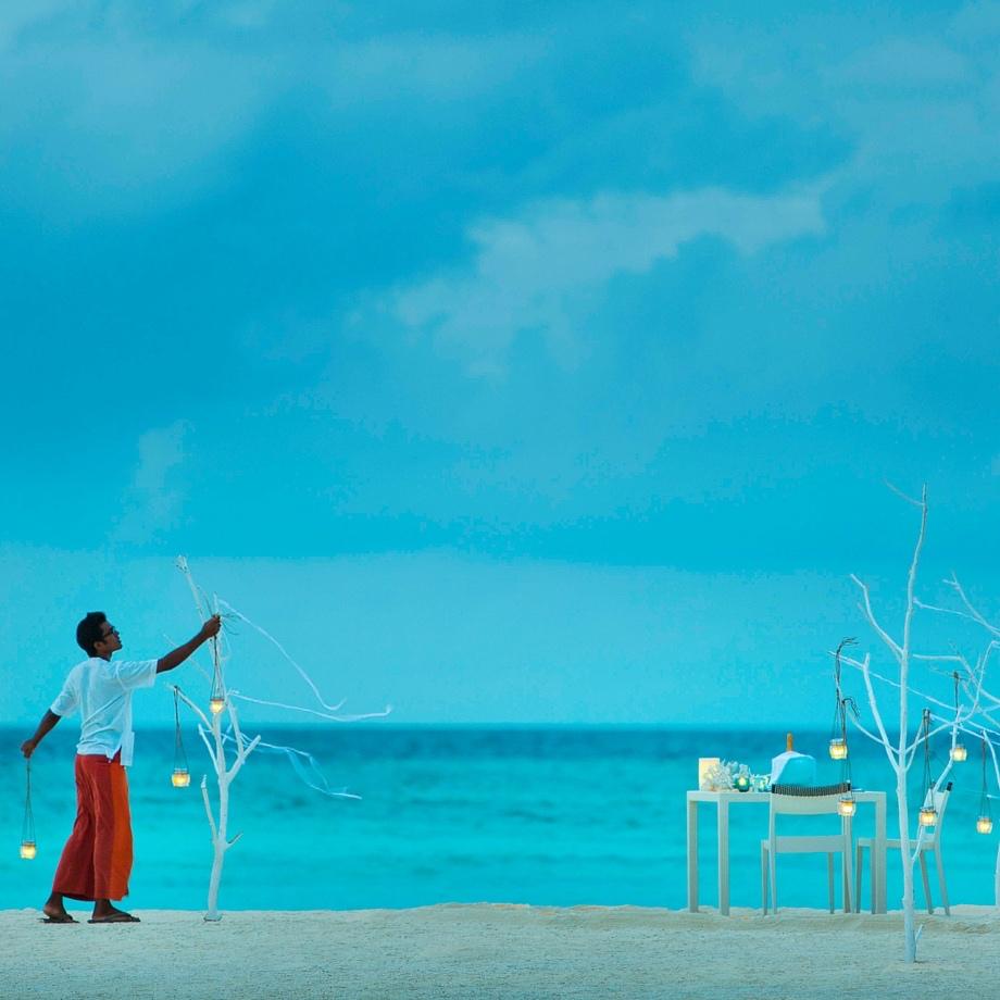 viaggi lusso maldive