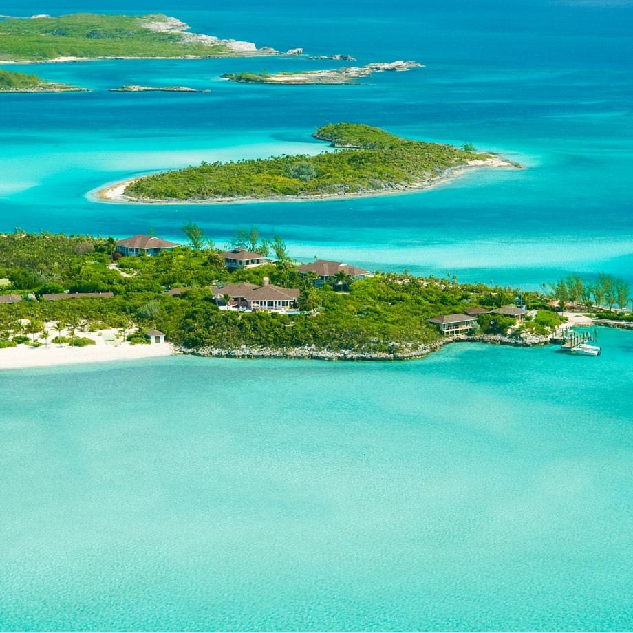 vacanze mare caraibi bahamas fowl cay resort