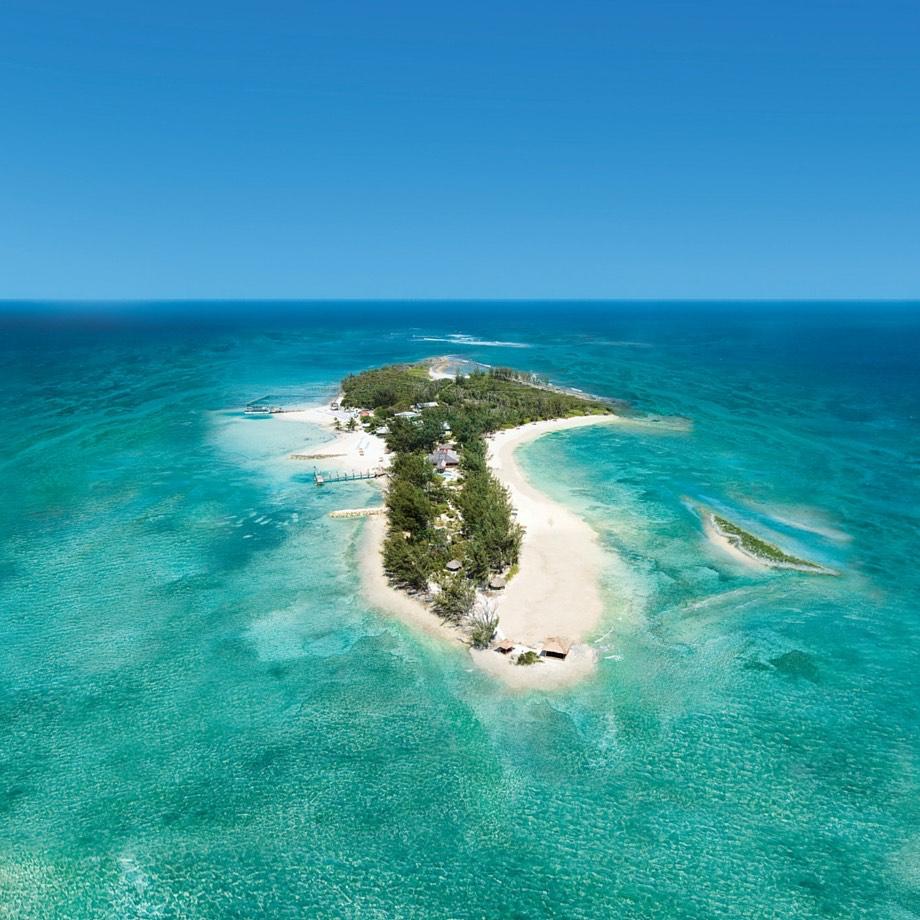 tour operator caraibi bahamas