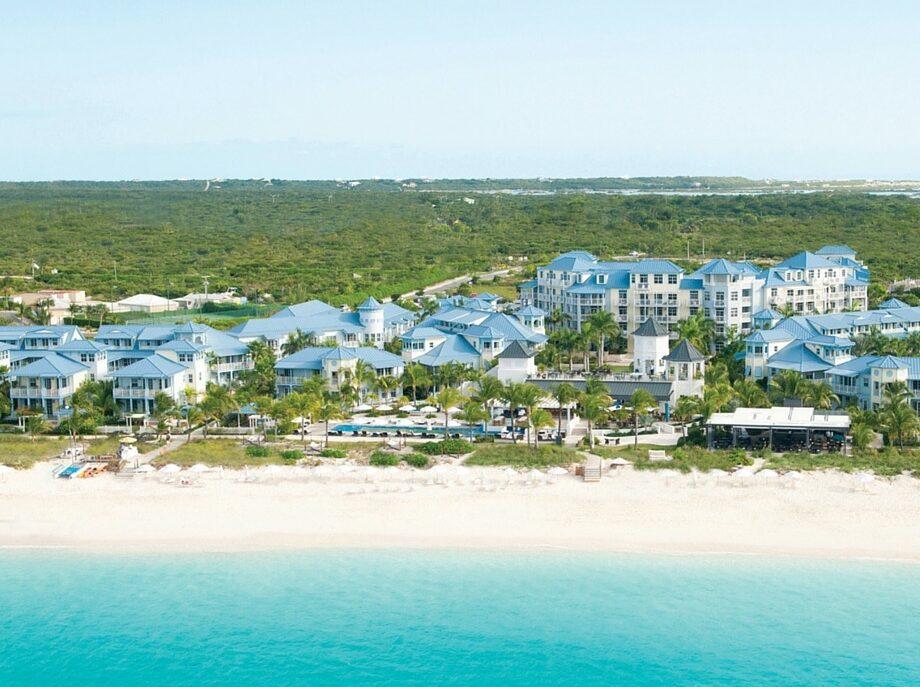 Vanity Fair: Turks & Caicos, la Spiaggia più Bella del Mondo