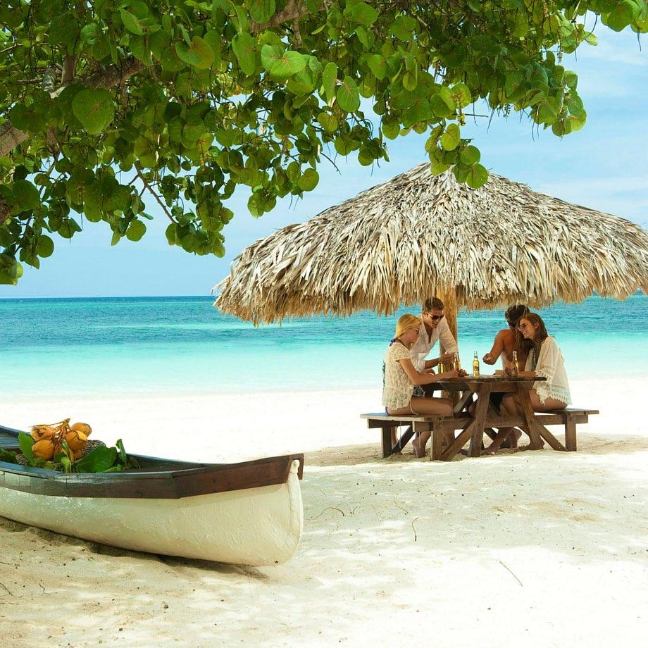 viaggi giamaica caraibi sandals montego bay