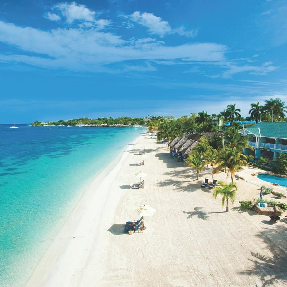 viaggi mare caraibi