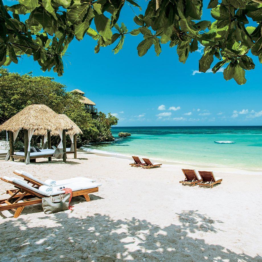 soggiorni mare giamaica caraibi sandals ochi beach