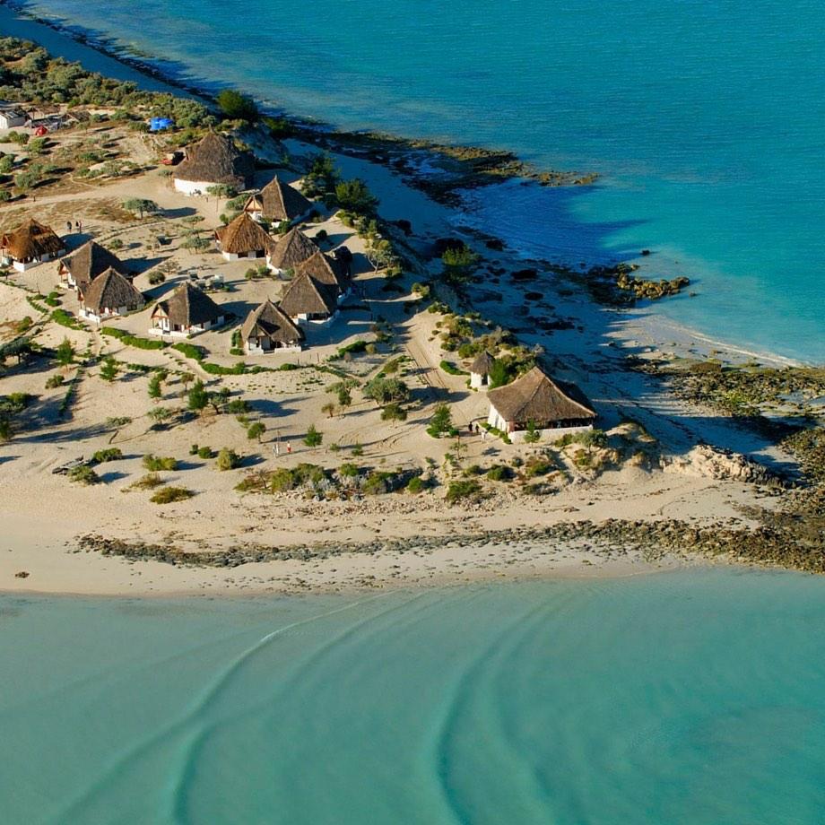 mare madagascar salary bay resort