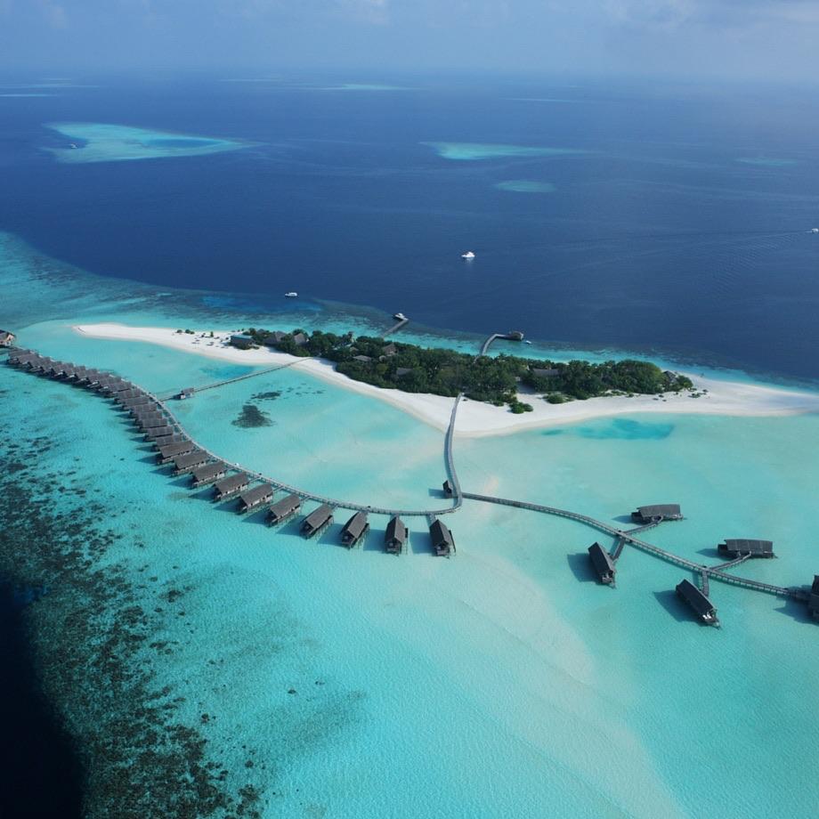 tour operator mare maldive cocoa island by como