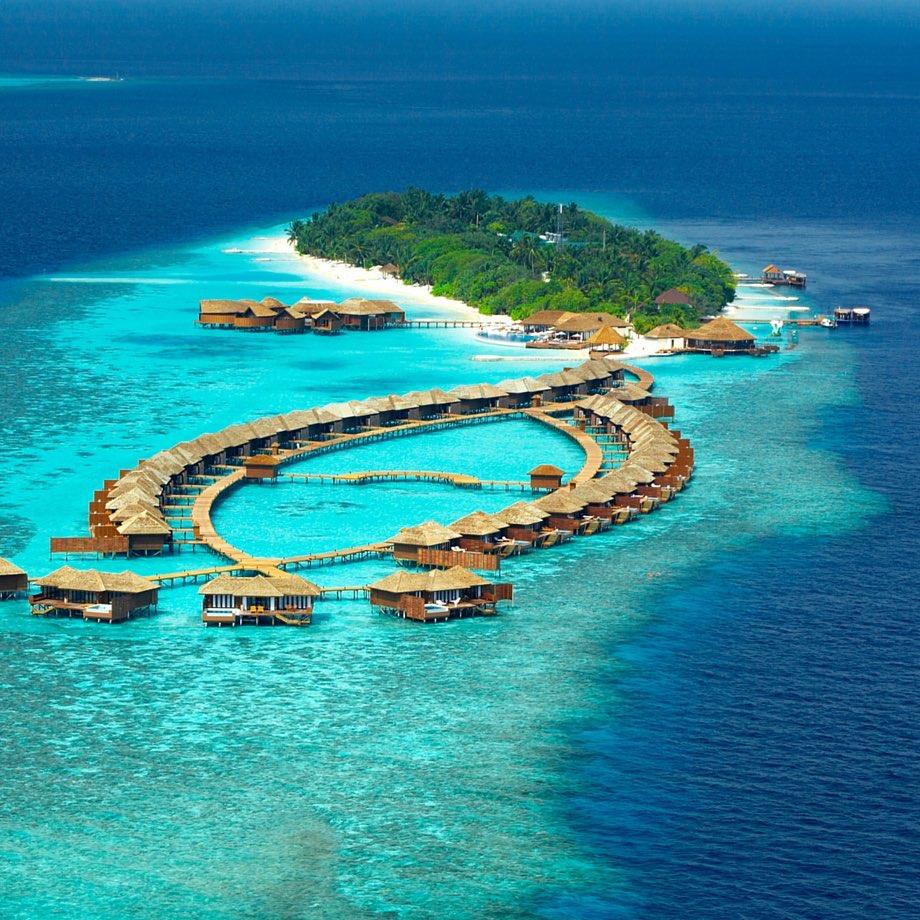 viaggi mare maldive lily beach resort & spa