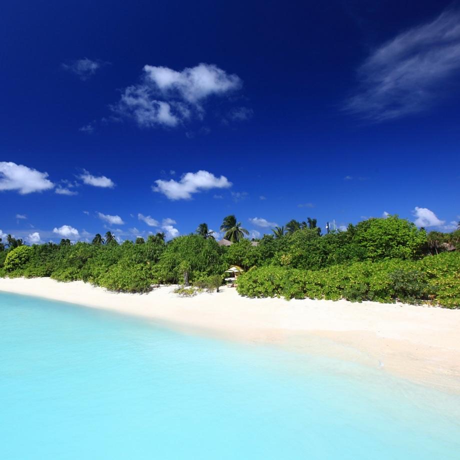 viaggi di lusso maldive mare