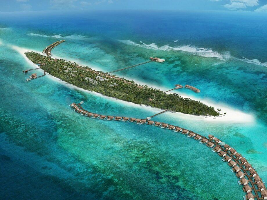 The Residence Maldives Sales Incentive