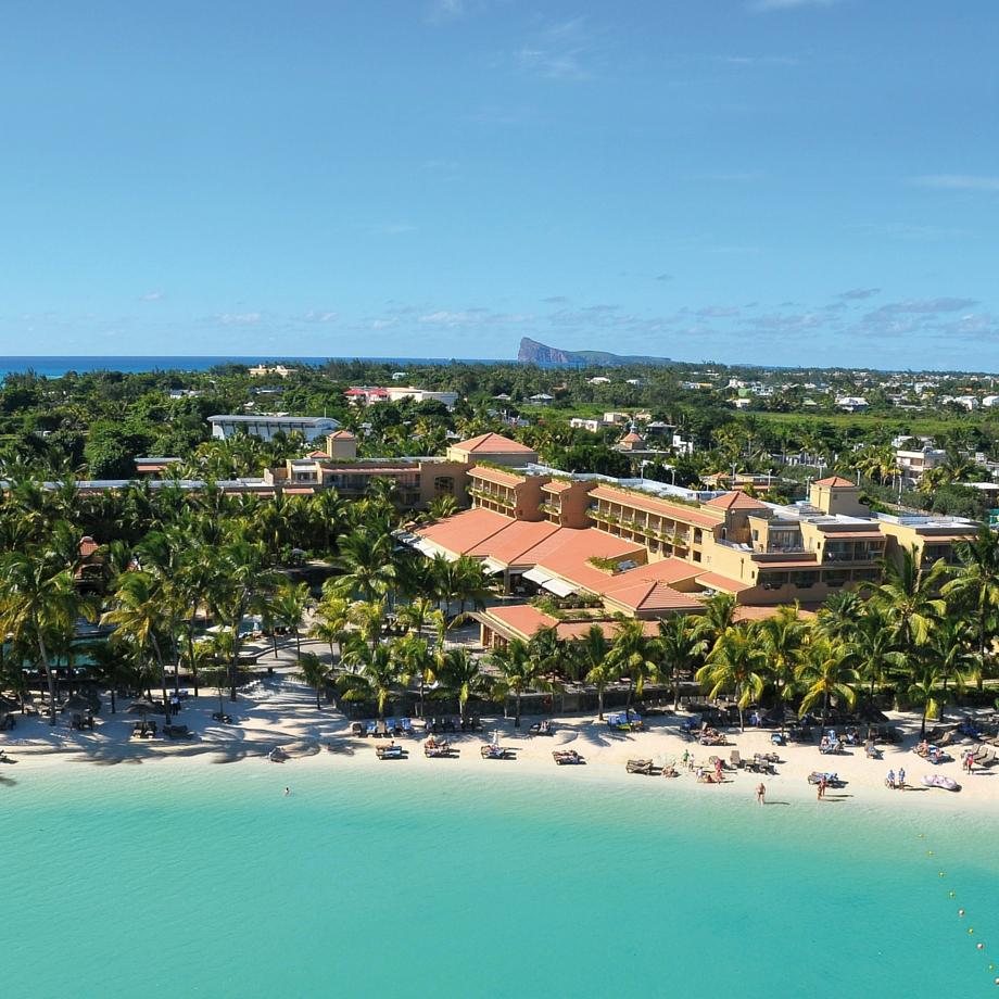 tour operator mare mauritius beachcomber le mauricia hotel