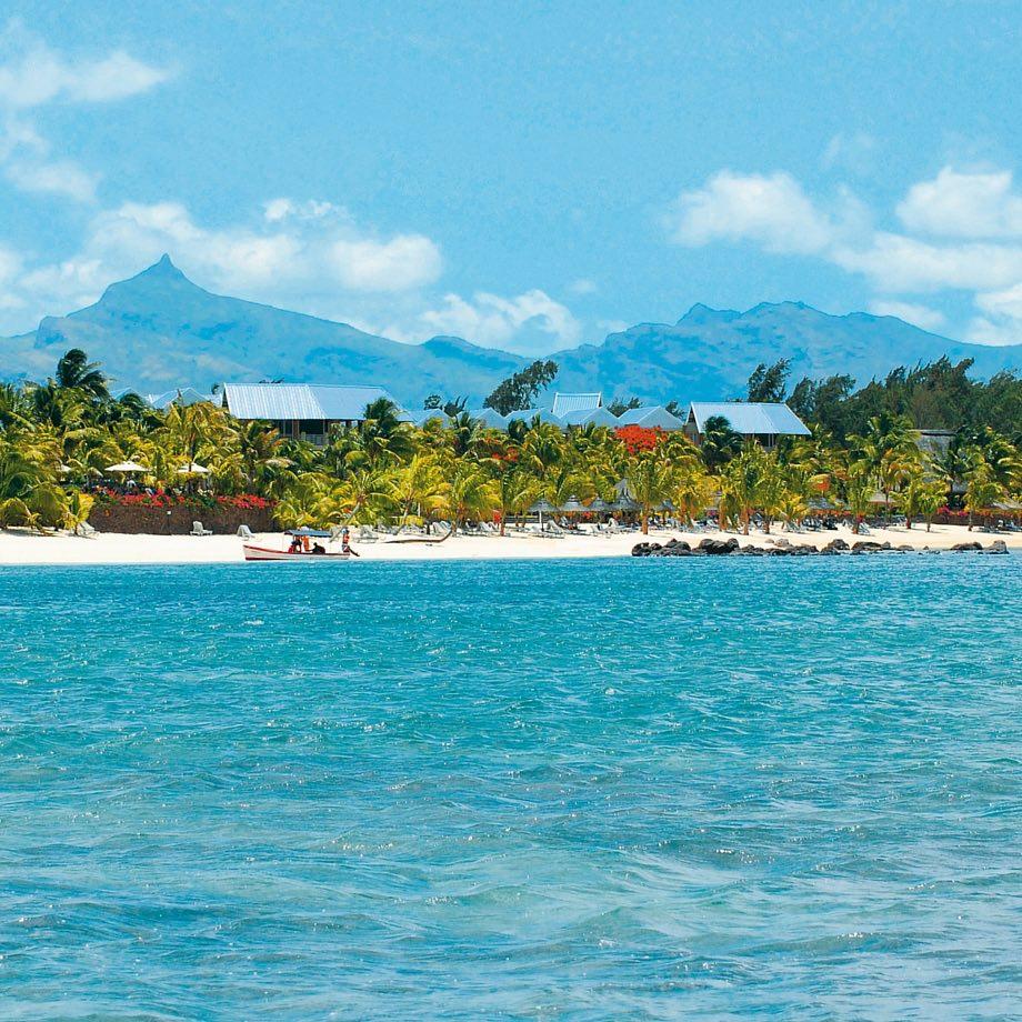 mare mauritius beachcomber le victoria