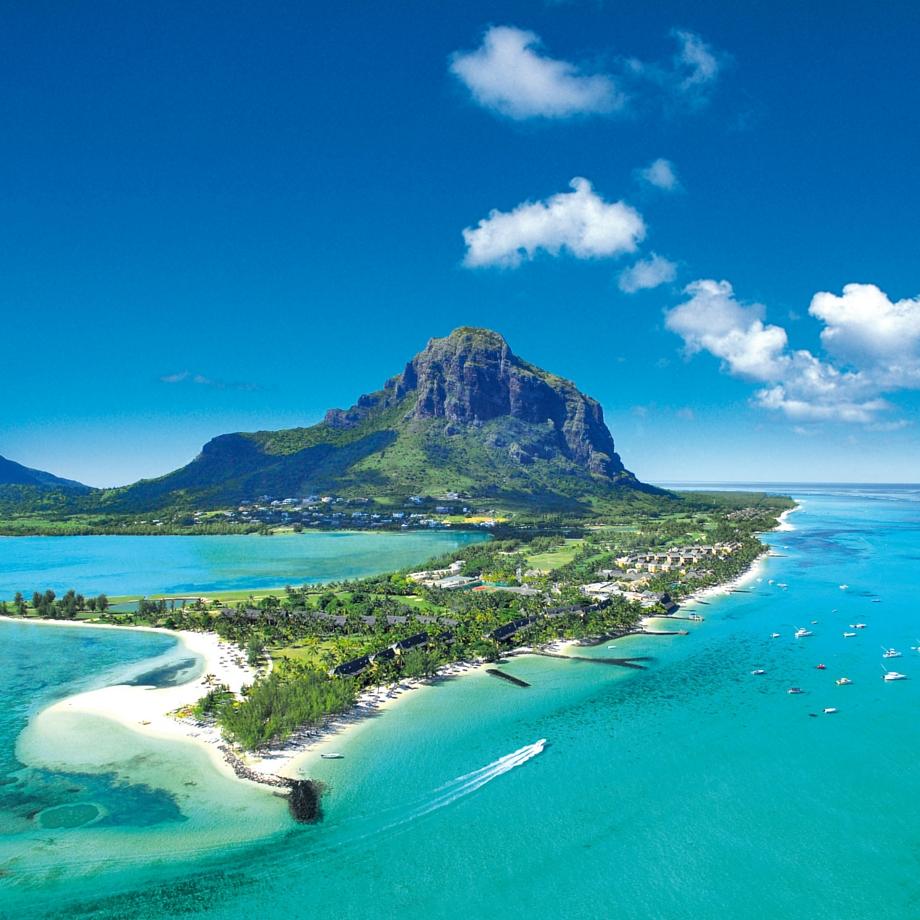 tour operator oceano indiano mare mauritius beachcomber paradis hotel golf spa