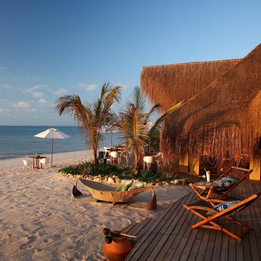 mare mozambico benguerra island lodge