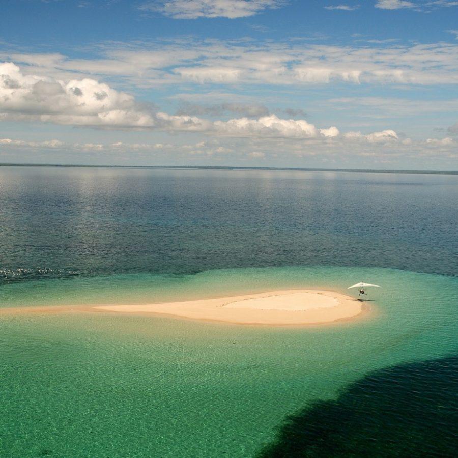 viaggi mozambico mare ibo island lodge