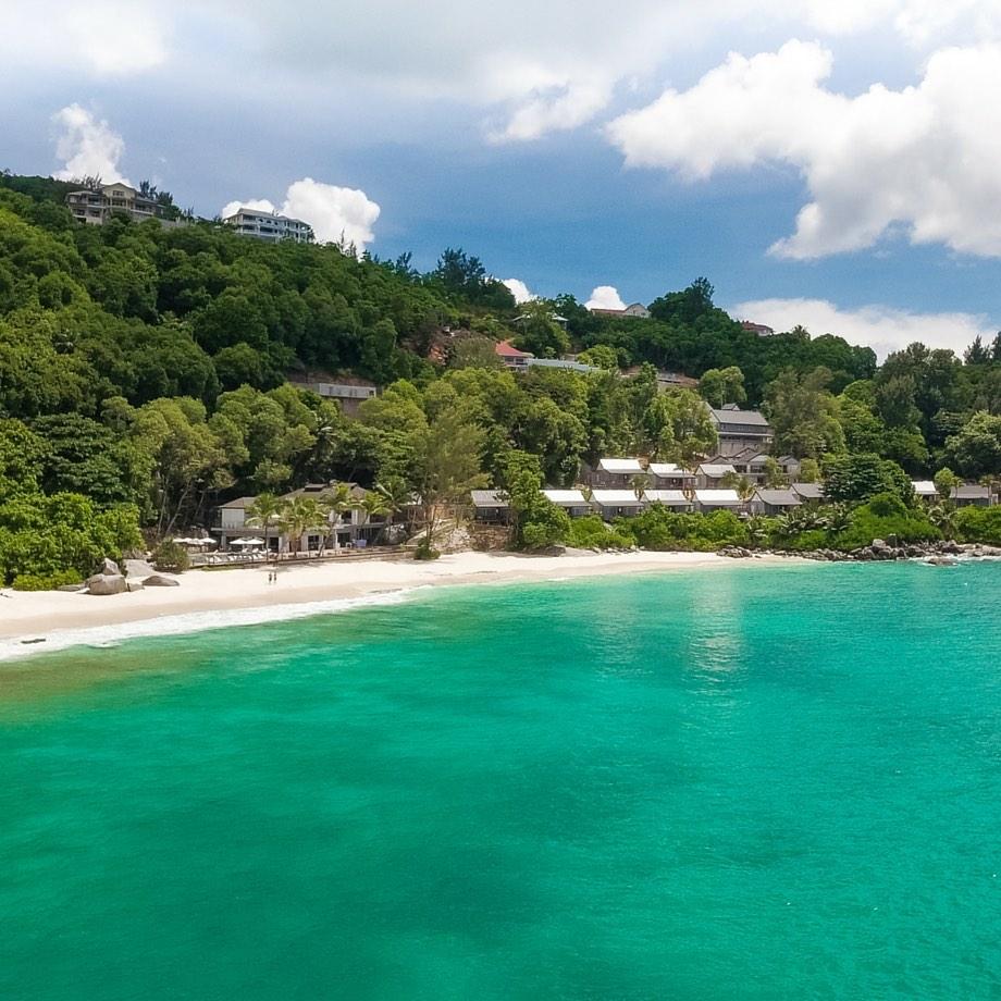 tour operator mare seychelles carana beach resort