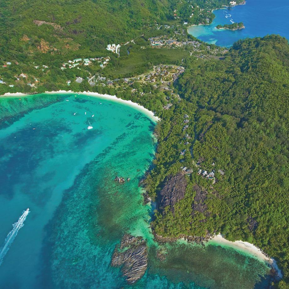 viaggi mare seychelles constance ephelia mahè