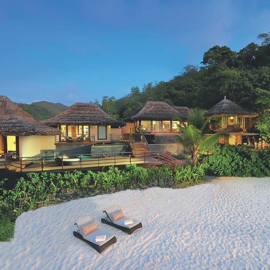 viaggi di lusso mare seychelles constance lemuria praslin