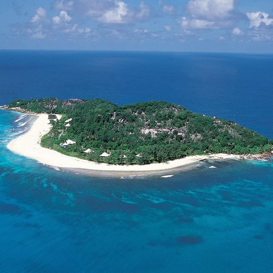 viaggi di lusso mare seychelles cousine island resort