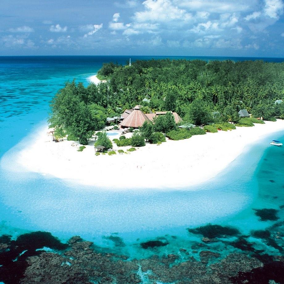 viaggi mare seychelles denis private island