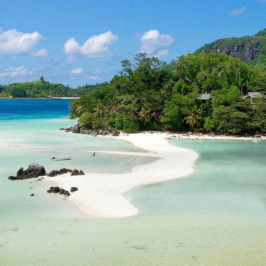 viaggi di lusso africa mare seychelles enchanted island