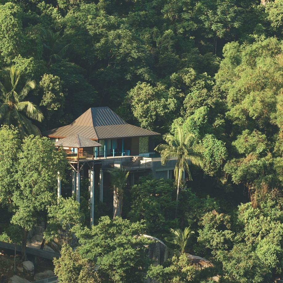 viaggi mare seychelles four season