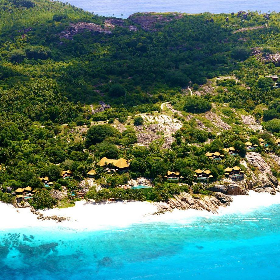 mare seychelles fregate island private