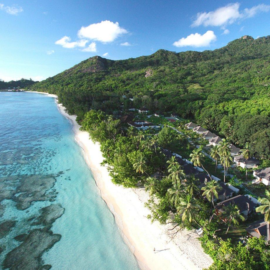 viaggi mare seychelles hilton labriz resort & spa