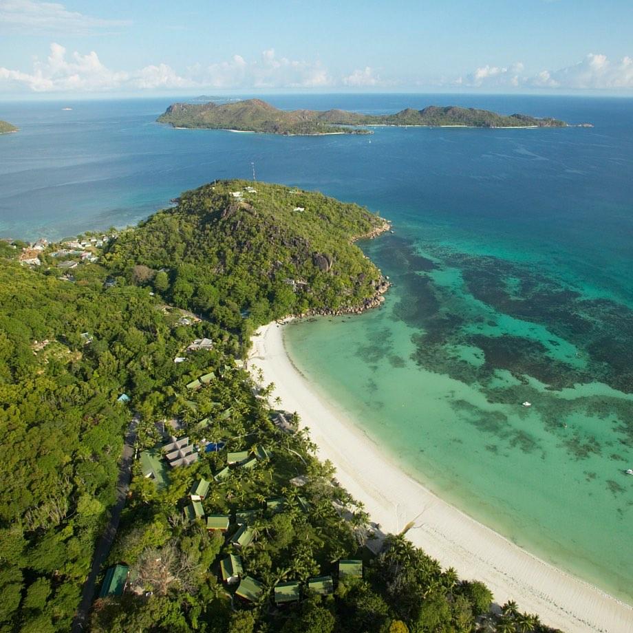 viaggi di lusso mare seychelles paradise sun