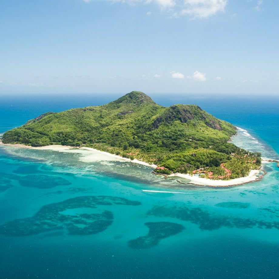 viaggi mare seychelles saint anne island