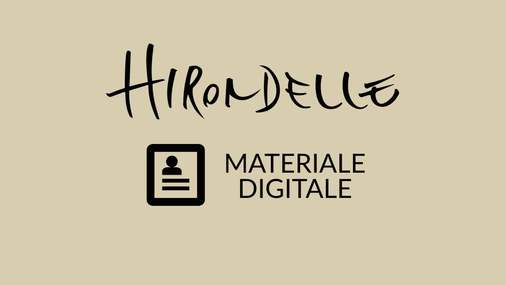 Materiale Digitale