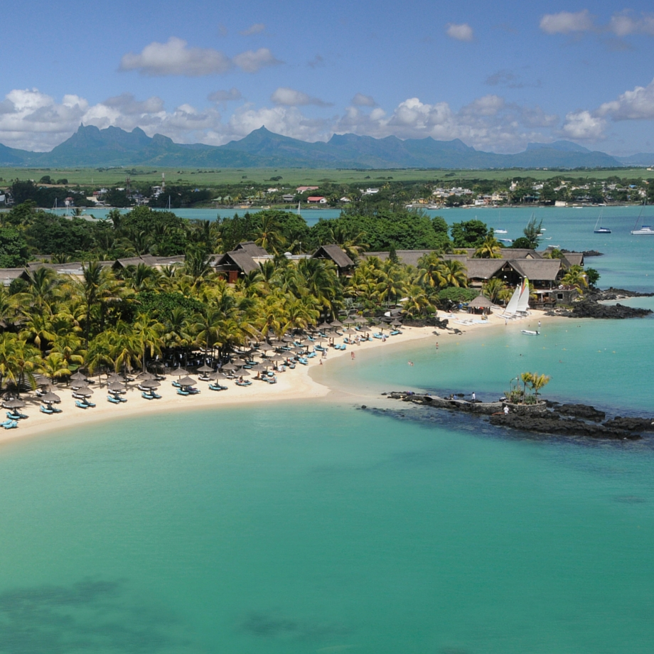 mauritius mare royal palm hotel beachcomber
