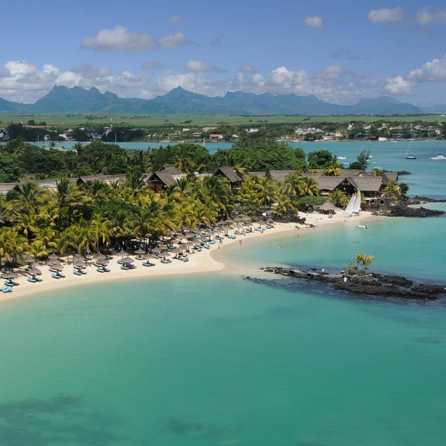 mauritius mare royal palm hotel beachcomber