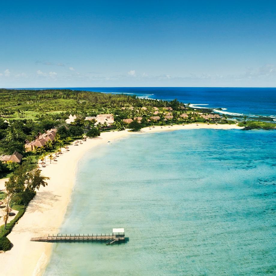 golf hotel spa lusso mauritius