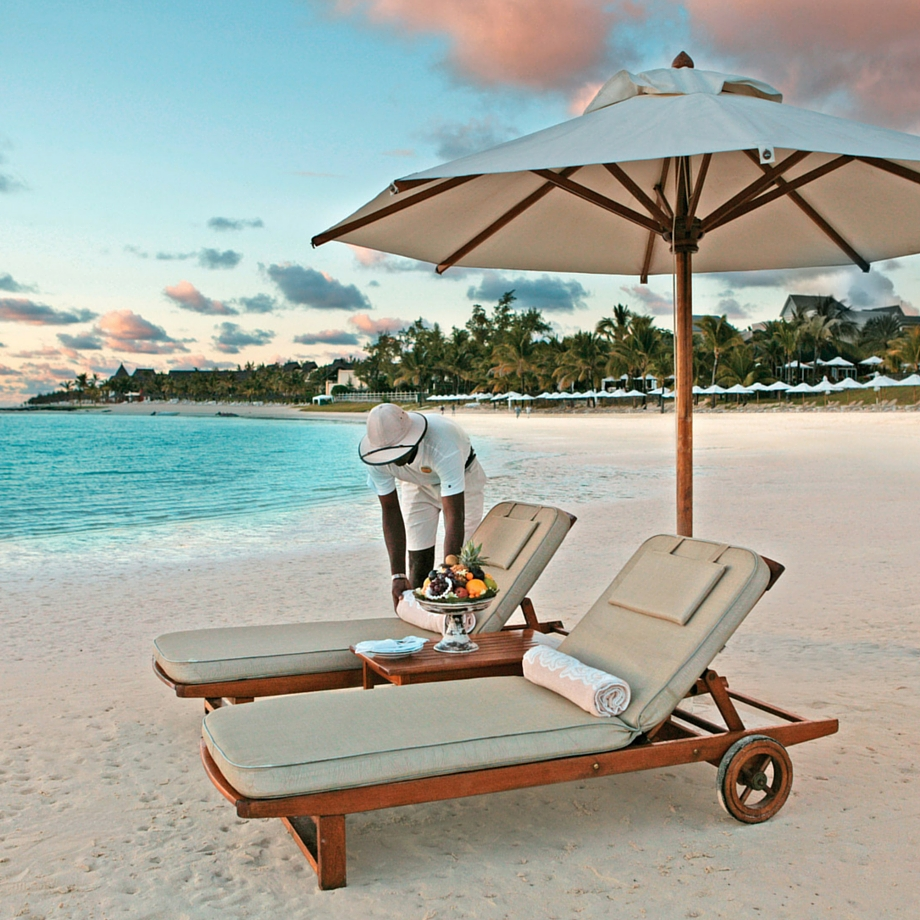 mauritius the residence hotel mare