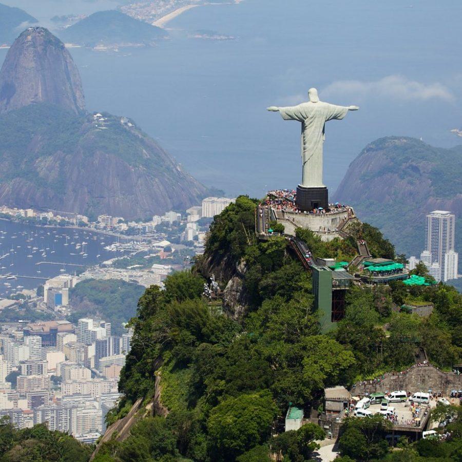 mice viaggi incentive aziendali in brasile