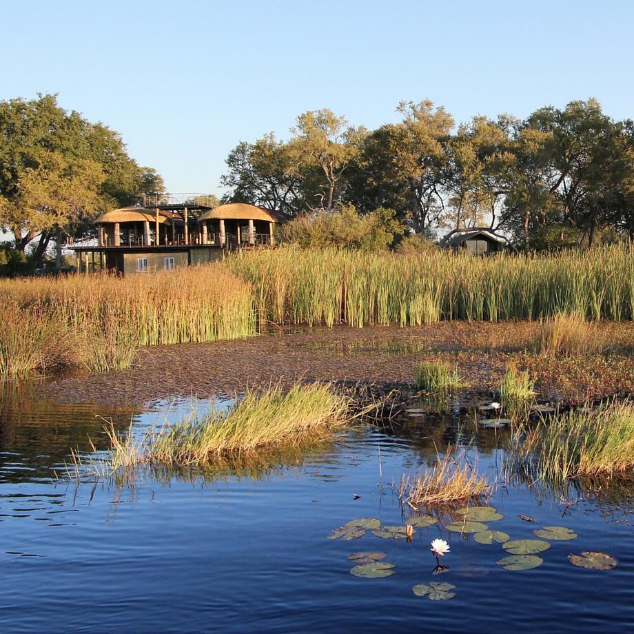 namibia africa safari nkasa lupala tented lodge luxury
