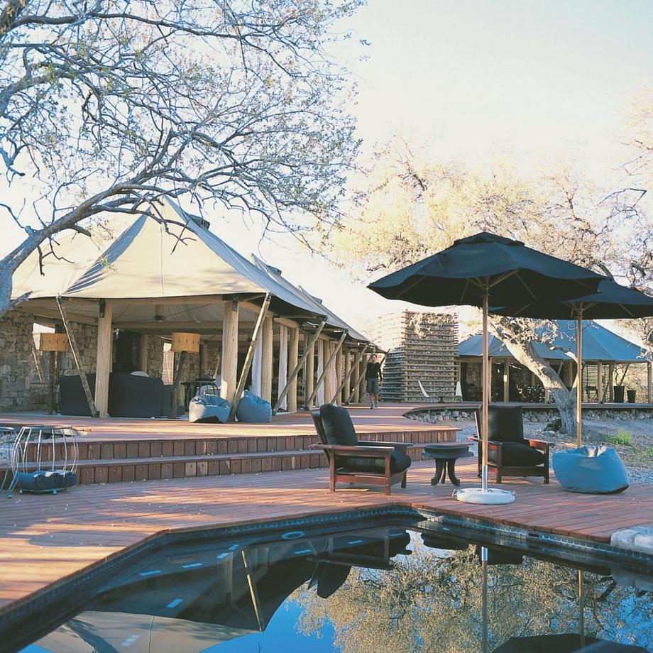 viaggi di lusso namibia safari africa onguma tented camp luxury