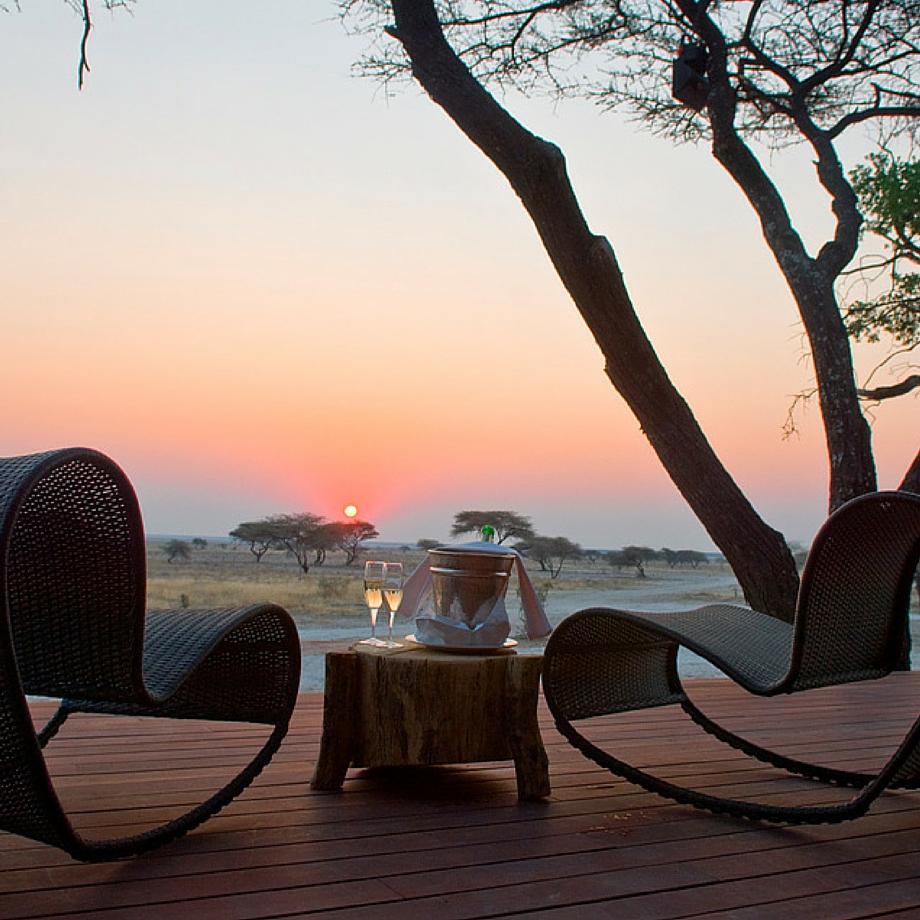 viaggi di lusso africa namibia safari onguma the forth