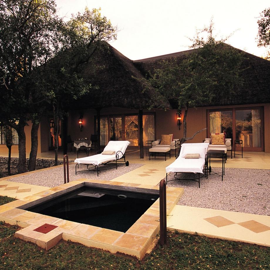 safari di lusso namibia africa villa mushara