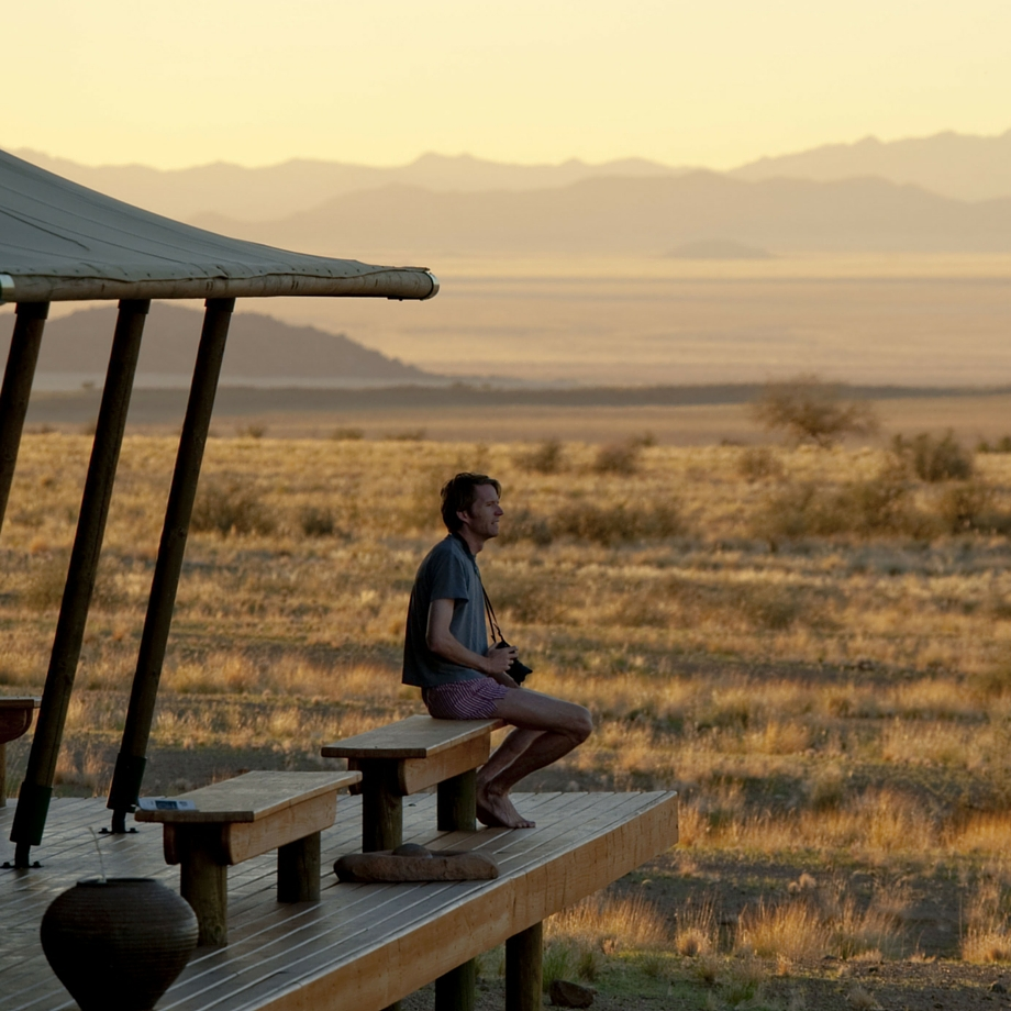 africa safari di lusso namibia