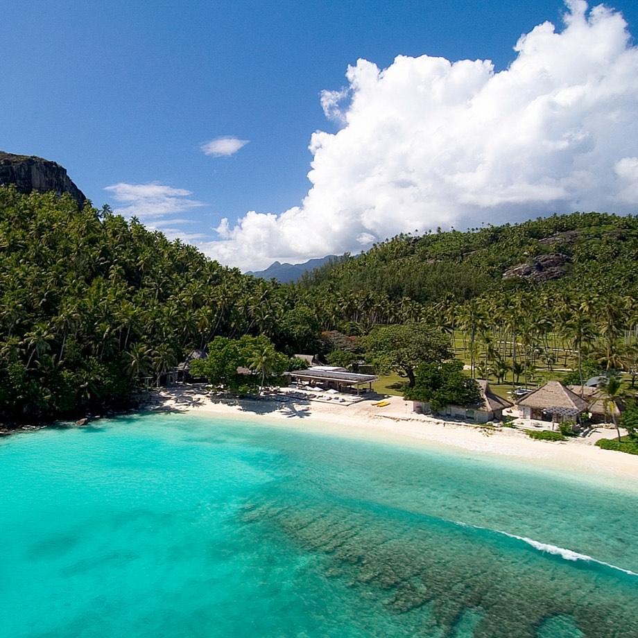 viaggi lusso oceano indiano